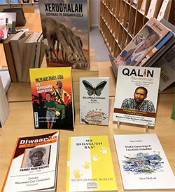 Somali literature books