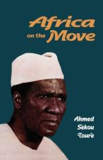 Cover Africa on the move