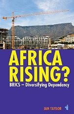 Africa rising book cover