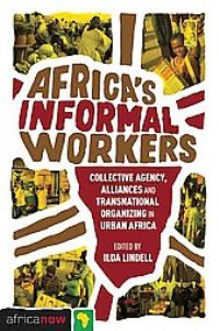 Africa's informal workers cover