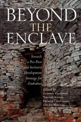 Book cover Beyond the enclave