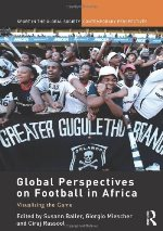 Cover Global perspectives on football