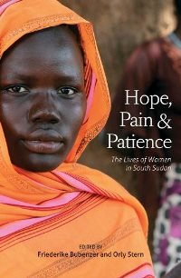 Cover Hope, pain and patience