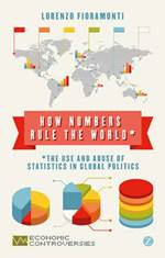Cover How numbers rule the world