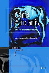 "book cover ""Carnis Africanis"""