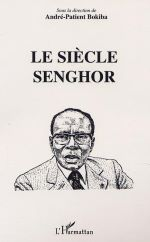 Cover Le siecle Senghor