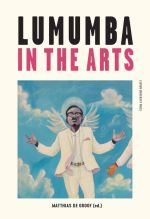 Cover Lumumba in the arts