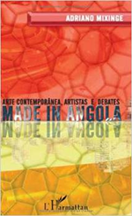 "book cover ""Made in Angola"""