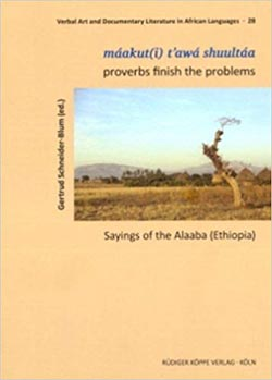 "book cover ""proverbs finish the problems"""