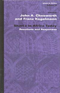 Muslim scholars in Africa | African Studies Centre Leiden