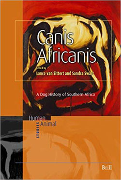 "book cover ""Canis Africanis"""
