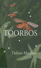 book cover Toorbos