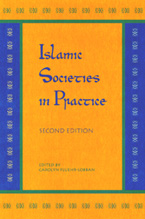 book cover Islamic societies in practice