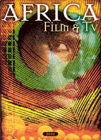 cover Africa Film & TV