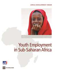 Youth employment in SSA cover