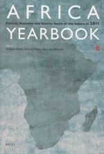 Africa Yearbook 2011