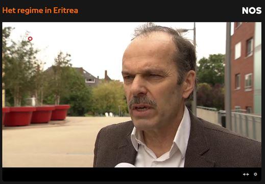 marieke on RTL