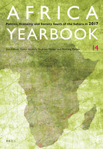Africa Yearbook vol. 14
