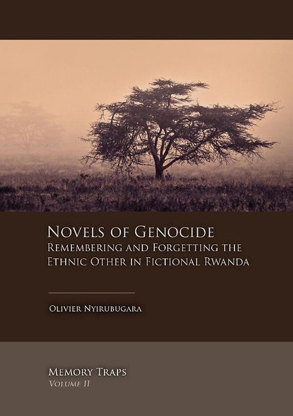 Cover Novels of Genocide