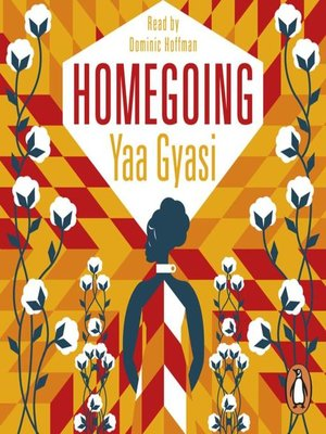 Cover homegoing