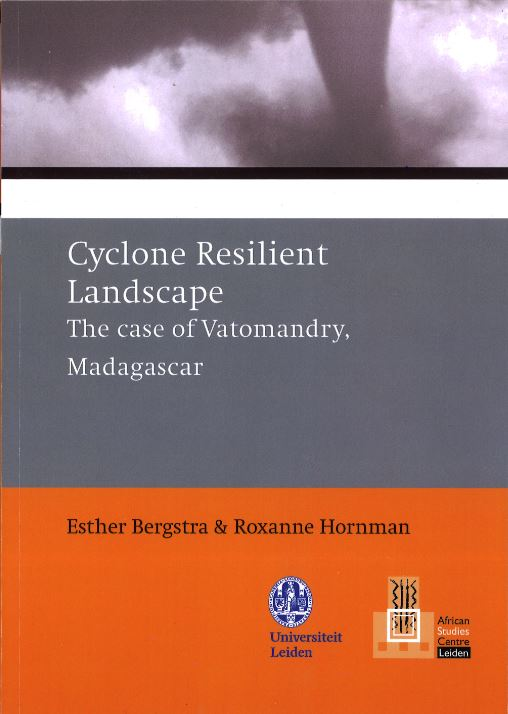 Book cover Cyclone Resilient Landscape