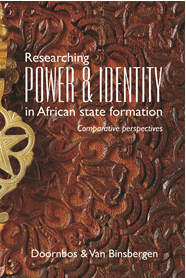 Cover Power & Identity