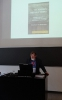 Launch of Wim van Binsbergen's book Vicarious Reflections.
