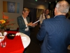 ASC honorary fellow Gerrie ter Haar (photo Fenneken Veldkamp)