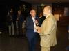 ASC honorary fellow Jan Hoorweg (photo Fenneken Veldkamp)