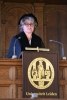 Prof. Marleen Dekker. Photo: Jeroen Hiemstra