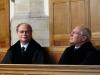 Prof. Rijk van Dijk and Prof. Ton Dietz, former director ASCL